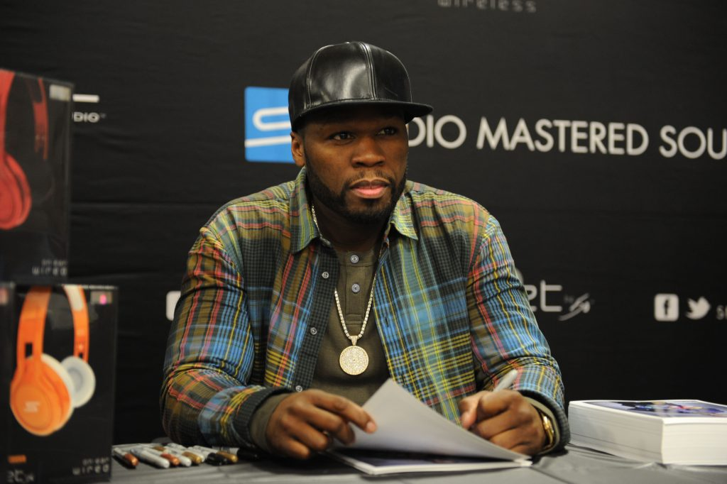 """Jay-Z 's new album 4:44 is """"TOO SMART"""" for 50 Cent, and we"""